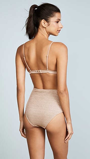 Zimmermann Separates Fixed Triangle Bra