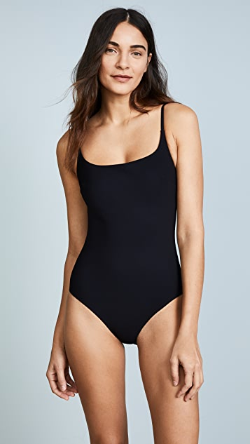 Zimmermann Separates Bonded Scoop One Piece