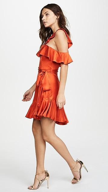 Zimmermann V Dress