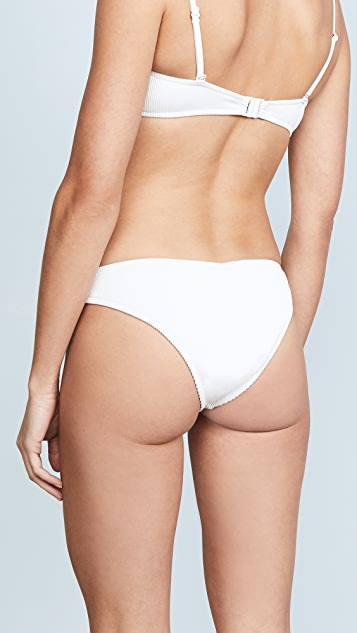 Zimmermann Separates 巴西风格比基尼泳裤