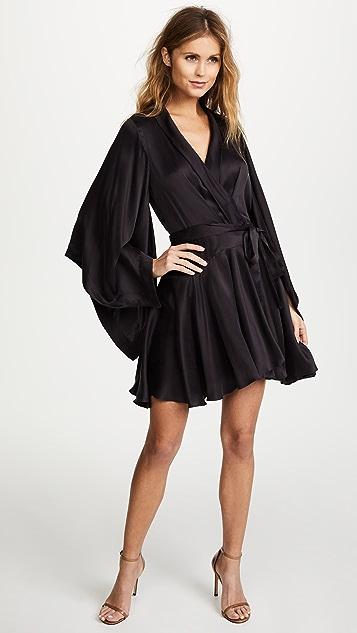 Zimmermann Kimono Dress
