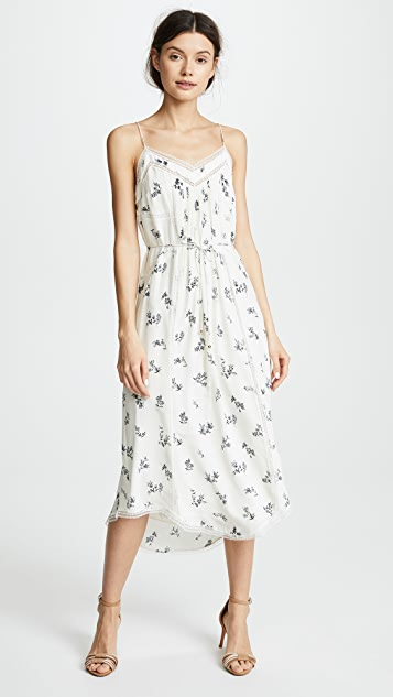 b0b2900e0765 Zimmermann Pintuck Slip Dress | SHOPBOP