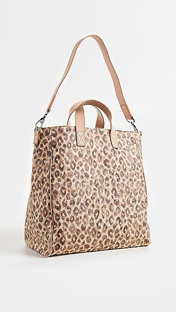 Zimmermann Beach Bag