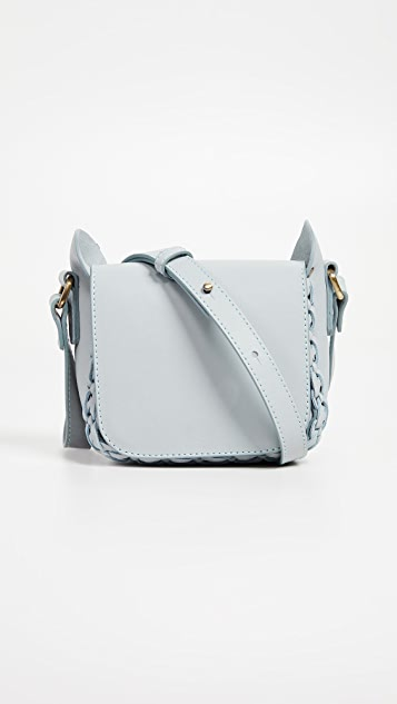 Mini Shoulder Bag by Zimmermann