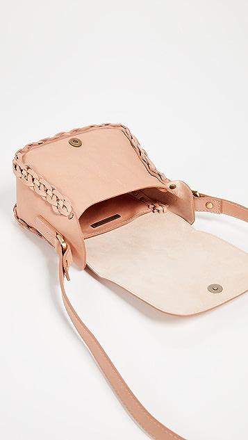 Zimmermann Mini Shoulder Bag