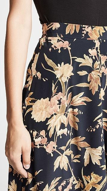 494ae96ceadb1 Unbridled Basque Skirt