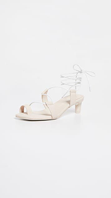 Zimmermann Kitten Sandals