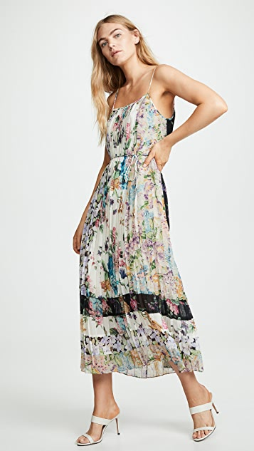 Zimmermann Ninety Six 裥褶衬裙