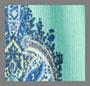 浅绿色腰果花