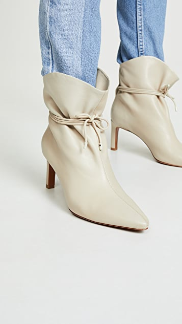Zimmermann Ботильоны Sock