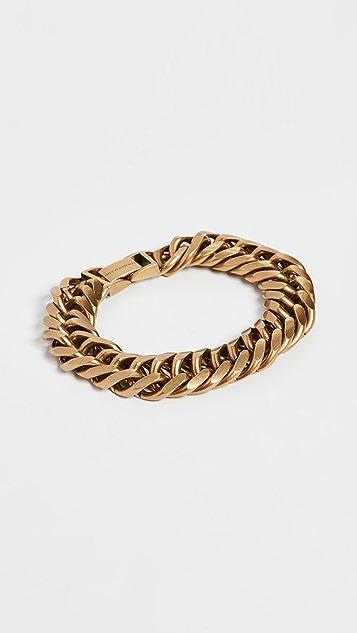 Zimmermann 链式踝链