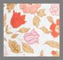 коралловый цветок