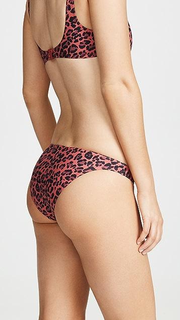 Zimmermann Separates Sculpt Skinny Bikini Bottoms