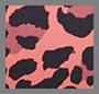 沙漠黄豹纹