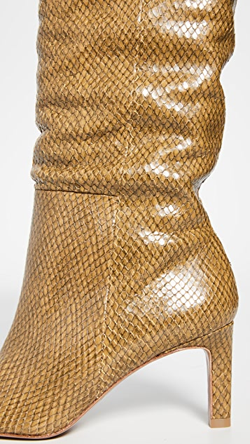 Zimmermann Tall Slouchy Boots
