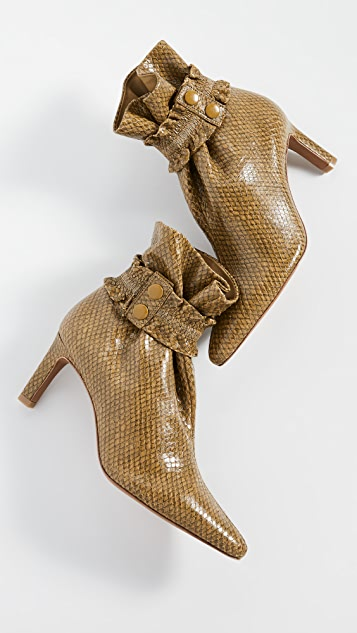 Zimmermann Sock Booties