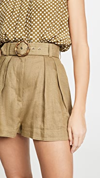 Super Eight Safari Shorts