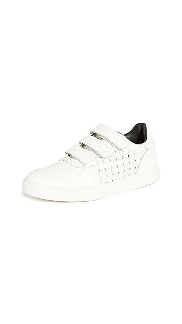Zimmermann Velcro Strap Sneakers