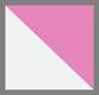 粉色海报印花