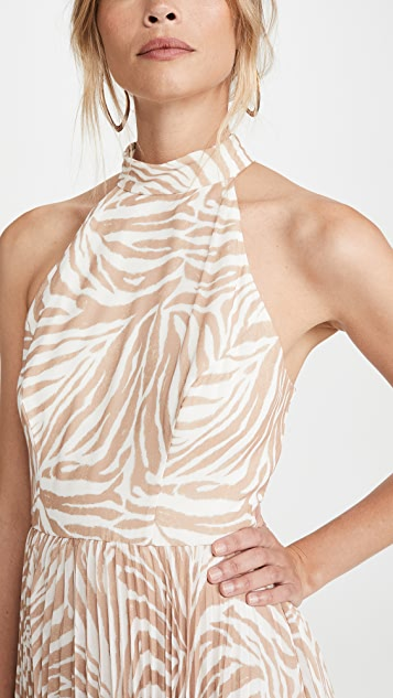 Zimmermann Sunray Picnic 连衣裙