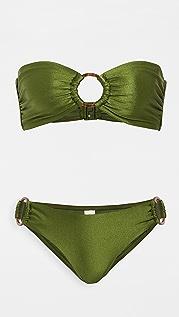 Zimmermann Ring Bikini Set
