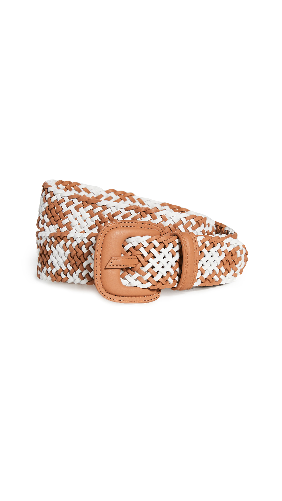 Zimmermann Two Tone Chevron Belt