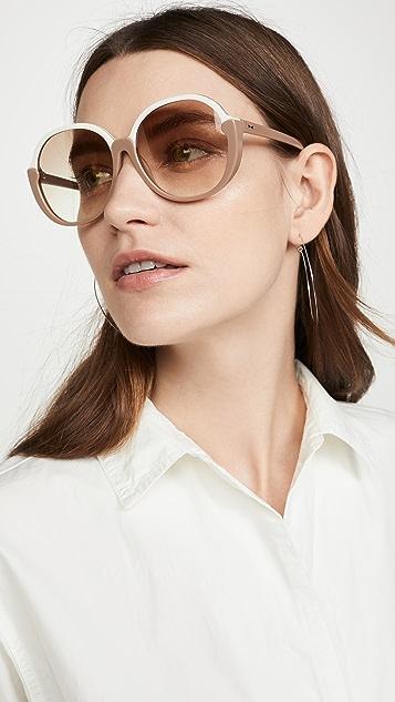 Zimmermann Солнцезащитные очки Joliette