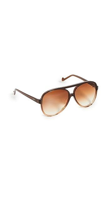 Zimmermann Shoreline Sunglasses
