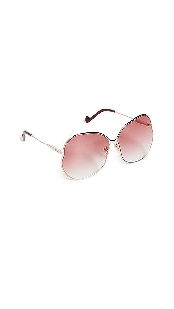 Zimmermann Shibori Sunglasses