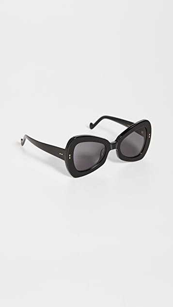 Zimmermann Aurora Sunglasses