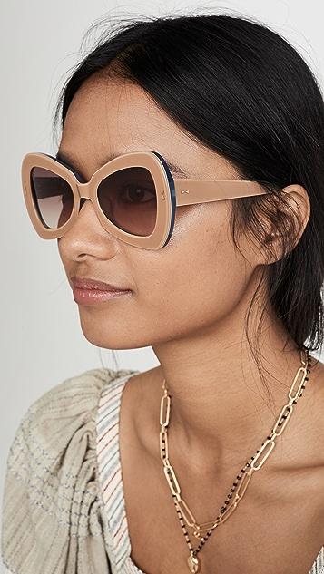 Zimmermann Солнцезащитные очки Aurora