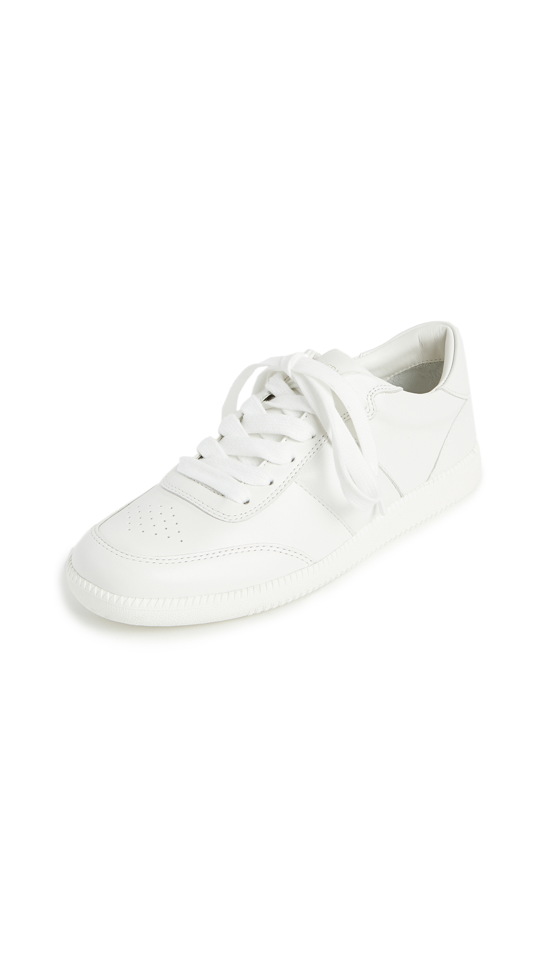 Zimmermann Low Top Retro Sneakers