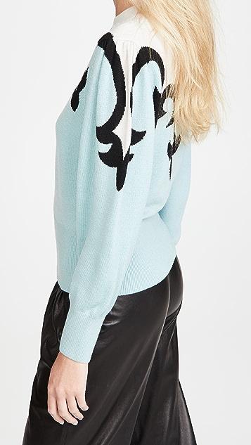 秋季新品上线 Ladybeetle Mystic 毛衣