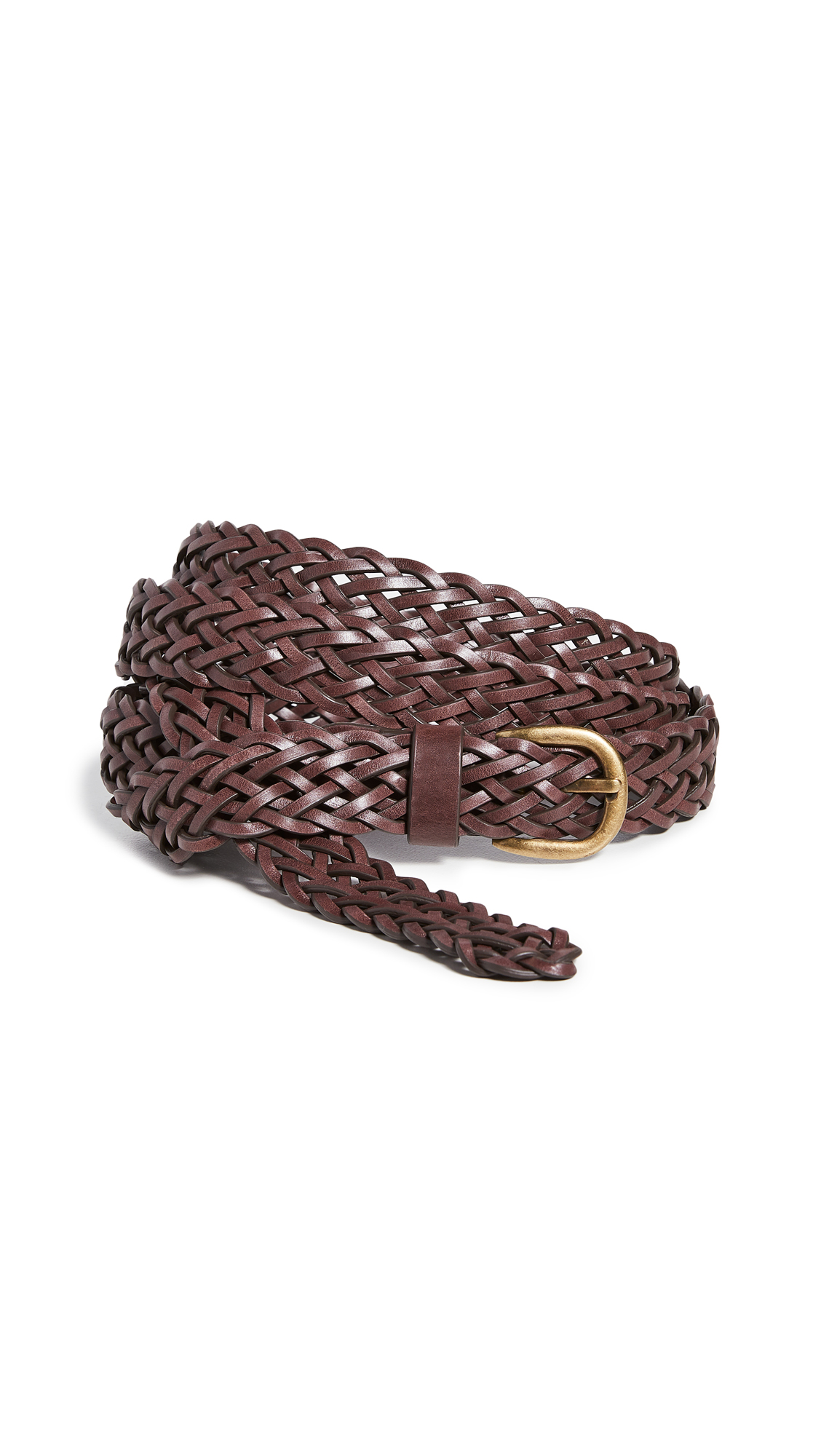 Zimmermann Braided Belt