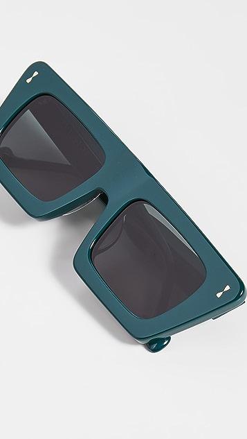 秋季新品上线 Carnaby 太阳镜