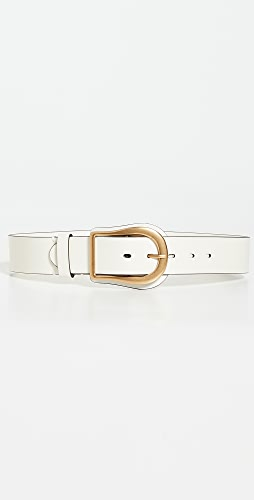 Zimmermann - Wide Leather Belt