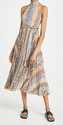 Zimmermann - Sunray Tiered Picnic Dress