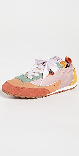 Zimmermann - Soft Boxing Sneakers