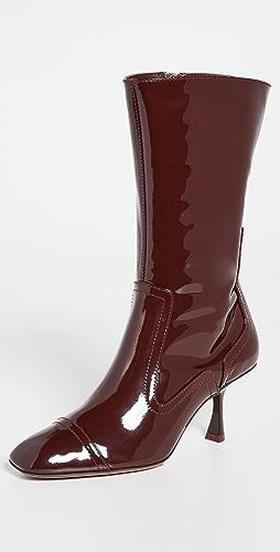 Zimmermann - 漆面靴子