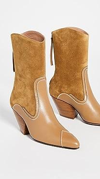 Zimmermann Sleek Cowboy Boots