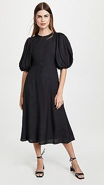 Zimmermann Day Midi Dress