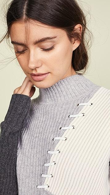Zoe Jordan Kelly Knit Sweater