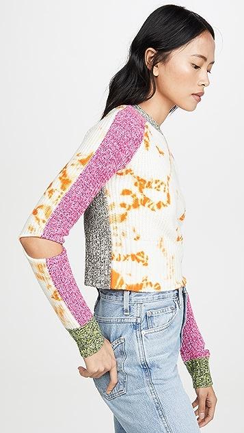 Zoe Jordan Akar Sweater