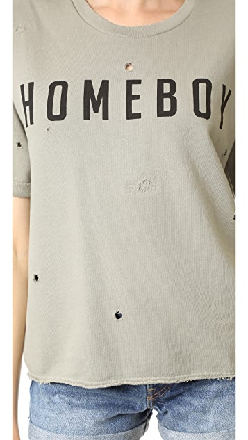 Zoe Karssen Homeboy Sweatshirt