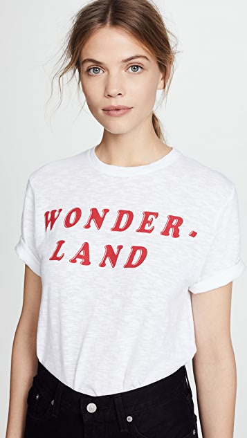 Zoe Karssen Wonder-Land Tee