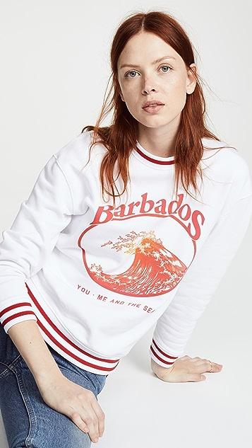 Zoe Karssen Barbados Sweatshirt