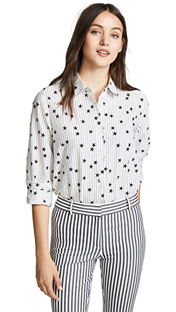 Zoe Karssen Loose Fit Shirt