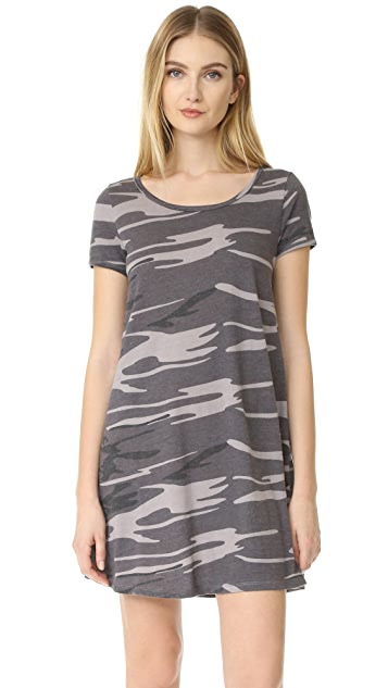Z Supply The Connor Camo Dress