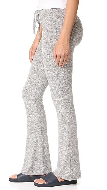 Z Supply Flare Pants