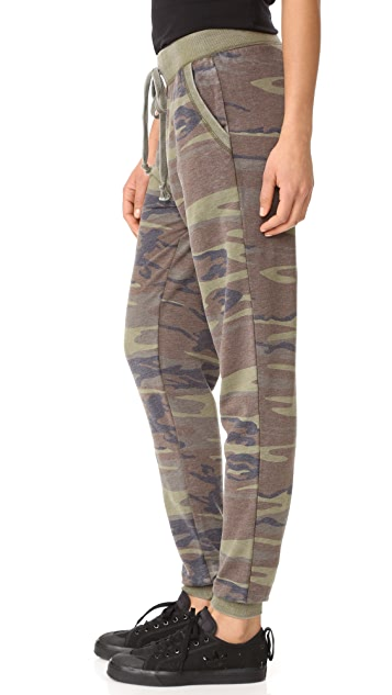 Z Supply The Camo Pants